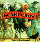 Scarecrow! cover