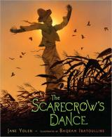 Scarecrow's Dance cover
