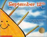 September 12 cover