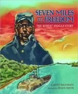 Seven Miles to Freedom cover