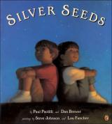 Silver Seeds cover