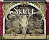 The Skull Alphabet Book cover
