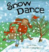 Snow Dance cover