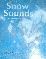 Snow Sounds cover