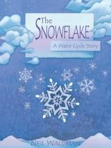The Snowflake cover