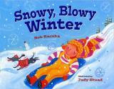 Snowy, Blowy Winter cover