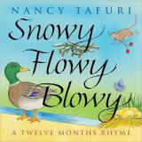 Snowy Flowy Blowy cover