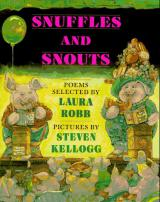 Snuffles and Snouts cover