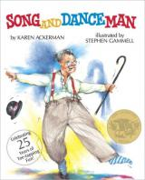 Song and Dance Man cover