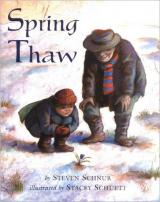 Spring Thaw cover