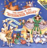 Story of the Nutcracker Ballet cover