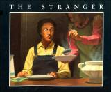 The Stranger cover