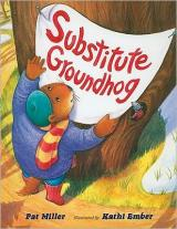 Substitute Groundhog cover