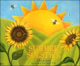 The Summer Solstice cover