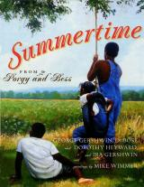 Summertime cover