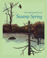 Swamp Spring cover