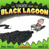Teacher from the Black Lagoon cover