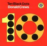 Ten Black Dots cover