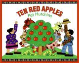 Ten Red Apples cover