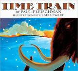 Time Train cover