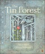 Tin Forest cover