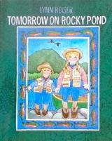 Tomorrow on Rocky Pond cover