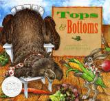 Tops and Bottoms cover
