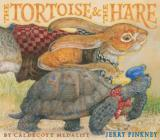 The Tortoise & the Hare cover