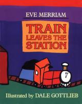 Train Leaves the Station cover