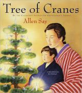 Tree of Cranes cover