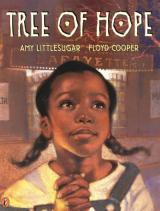 Tree of Hope cover