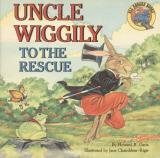Uncle Wiggily to the Rescue cover