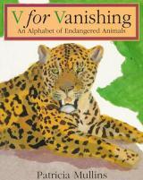 V is for Vanishing