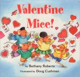 Valentine Mice! cover