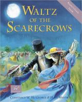Waltz of the Scarecrows cover