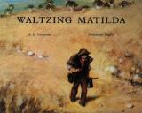 Waltzing Matilda cover