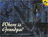 Where is Grandpa? cover