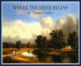 Where the River Begins cover
