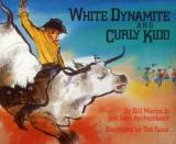 White Dynamite and Curly Kidd cover
