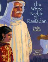 The White Nights of Ramadan cover