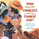 Who Took the Cookies from the Cookie Jar? cover