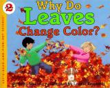 Why Do Leaves Change Color? cover