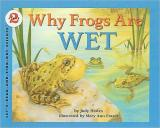 Why Frogs Are Wet cover