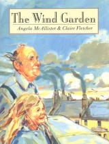 The Wind Garden cover