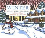 Winter An Alphabet Acrostic cover