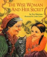 The Wise Woman and Her Secret cover