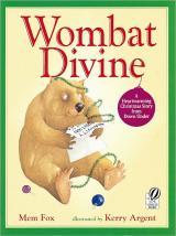 Wombat Divine cover