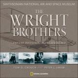 The Wright Brothers and the Invention of the Aerial Age cover