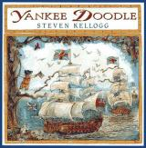 Yankee Doodle cover