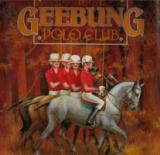 The Geebung Polo Club cover